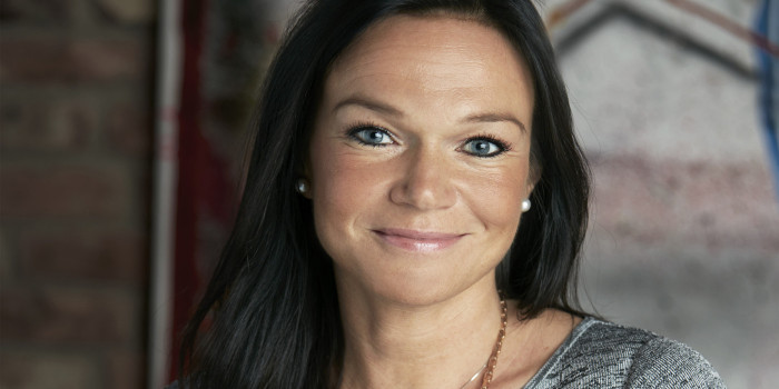 Susann Linde, CFO and Head of IR at Wallenstam.