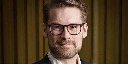 Fredrik Närholm.