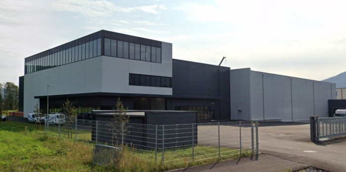 Lineage Logistics acquires property in Drammen.