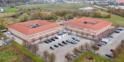 Rent Estate acquires in Hillerød.