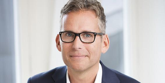 Krister Karlsson, Deputy CEO of SBB.
