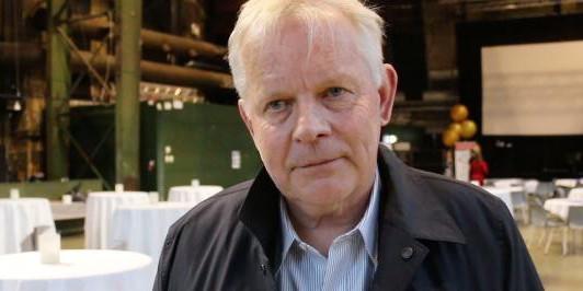 Jan-Erik Höjvall.