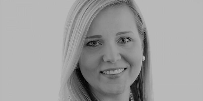 Emilia Riikonen, CEO of Trevian Funds AIFM.
