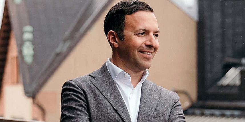 Michael Moschewitz.