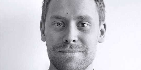 Fabian Søbak, CEO of Self Storage Group.