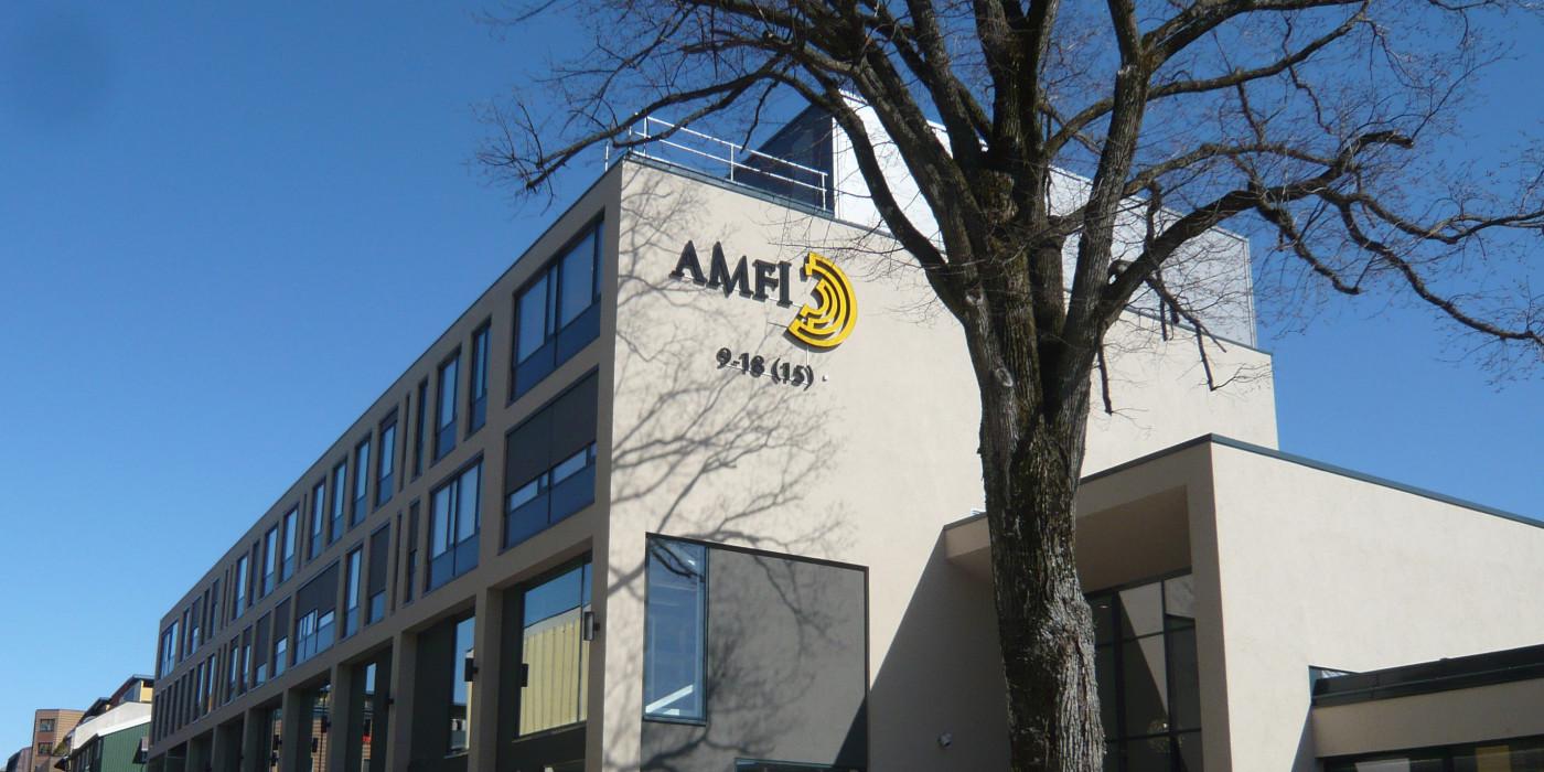 AMFI Larvik.