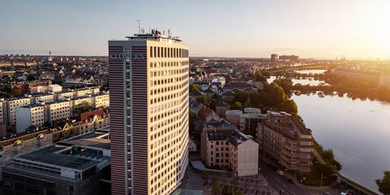 Klövern signs new leases in Copenhagen.