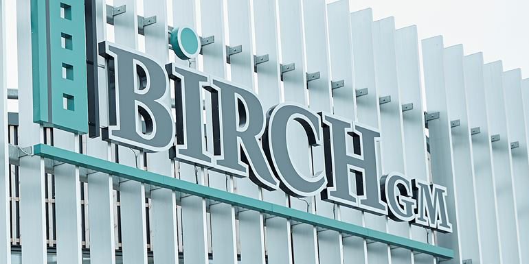 Birch Ejendomme in Danish divestment.