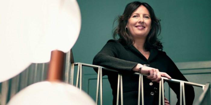 Biljana Pehrsson, CEO of Kungsleden.