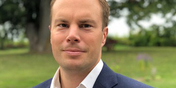 Andreas von Hedenberg.