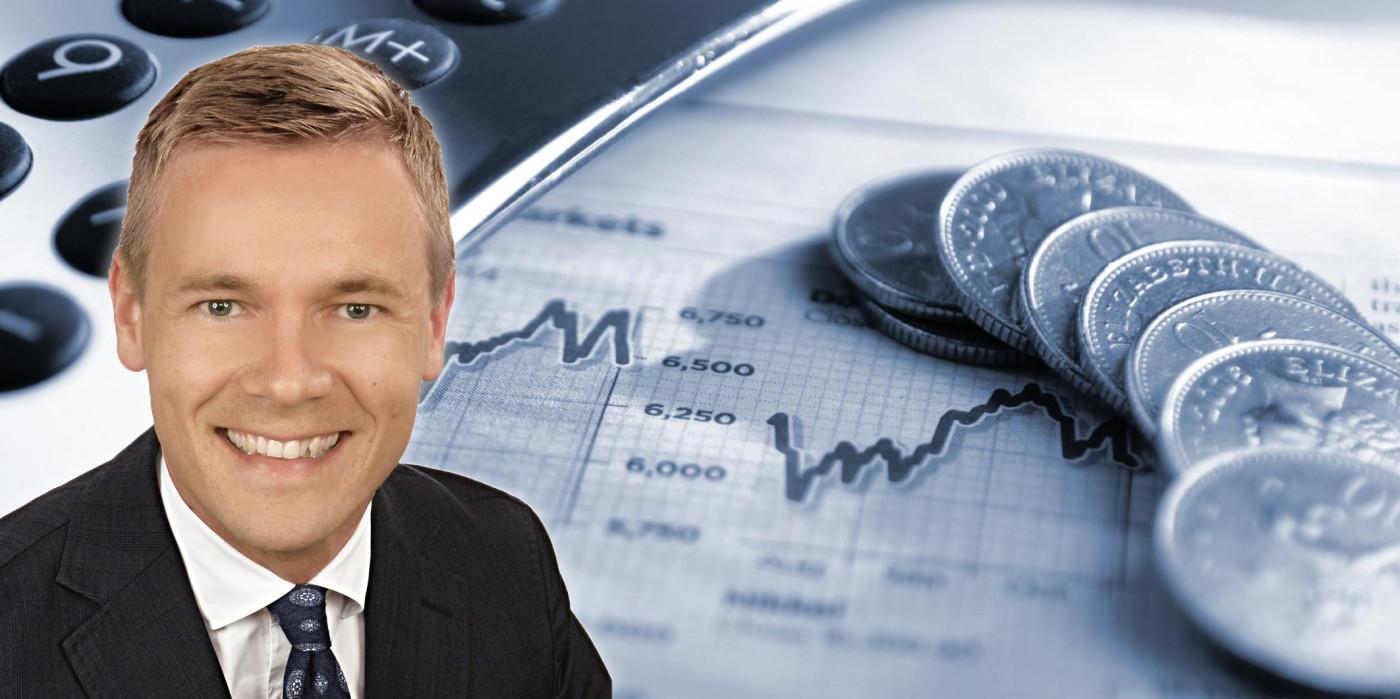 Sami Kiehelä, Head of Capital Markets Nordics at CBRE.