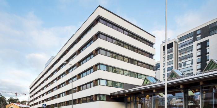 NREP makes HQ acquisition.