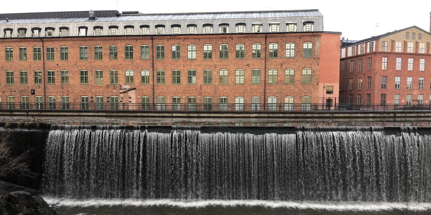 Norrköping.