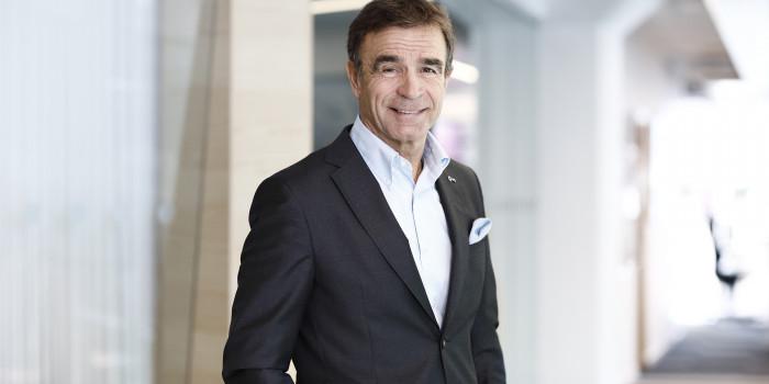 Klaus Hansen Vikström.
