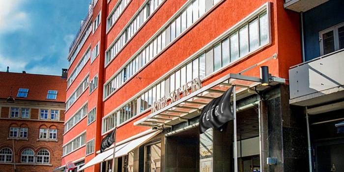 Skt. Petri hotel in Copenhagen has a new owner.