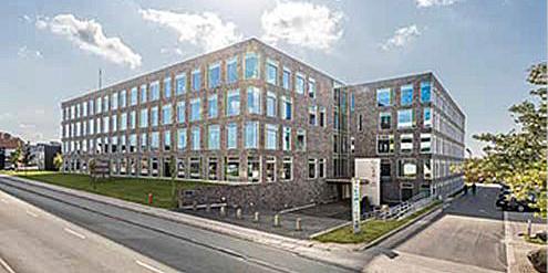 Niam makes Copenhagen divestment.