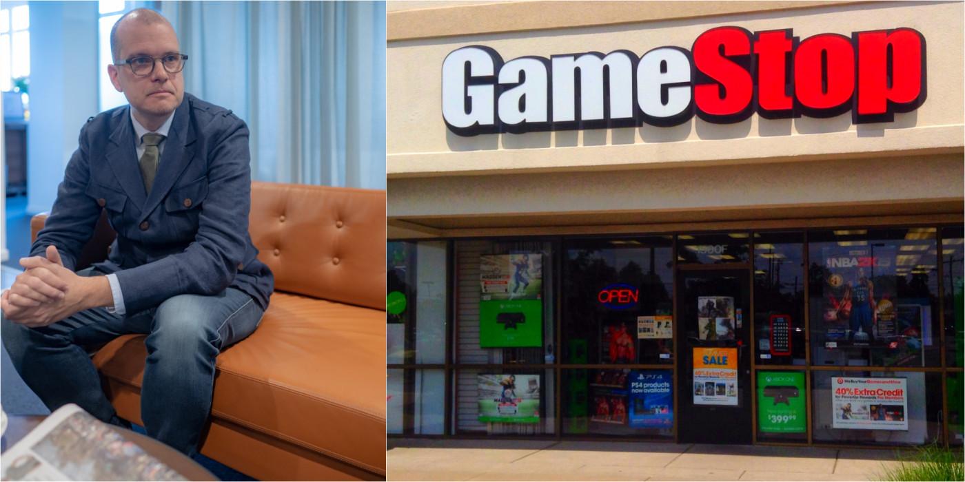 Gamestop Tampere