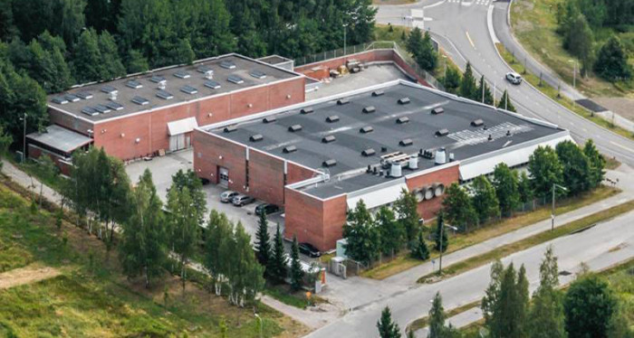 Cromwell divests in Finland.