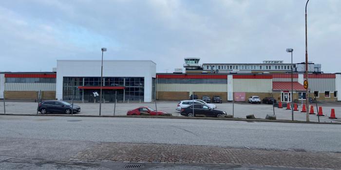 SLP buys in Malmö.