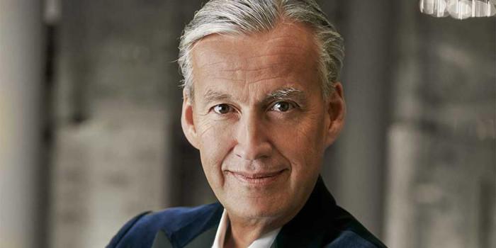 Hans Wallenstam, CEO of Wallenstam.
