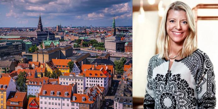Mia Arnhult, CEO, on M2 Asset Management's first Copenhagen investment.