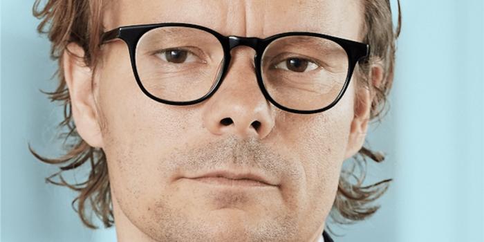 Mikkel Rosendahl.