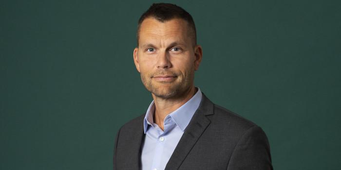 Andreas Birgersson.