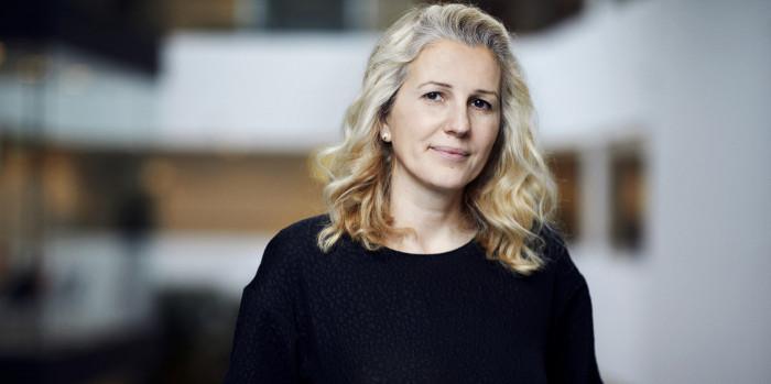 Dragana Marina, CBRE Denmark's Head of Research.