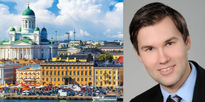 Timo Myllynen, Head of Asset Management, HOK-Elanto.