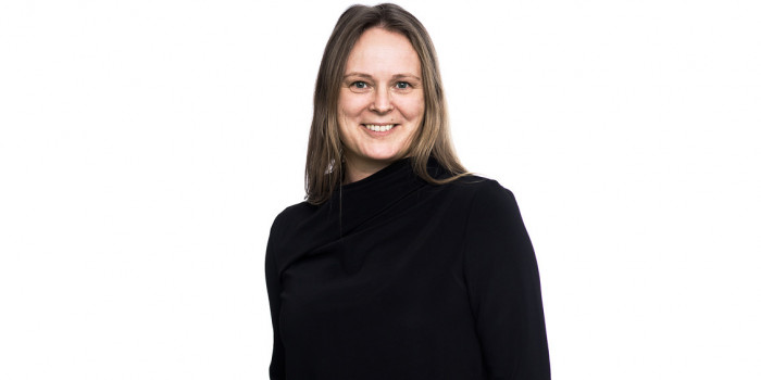 Ulrika Danielsson.