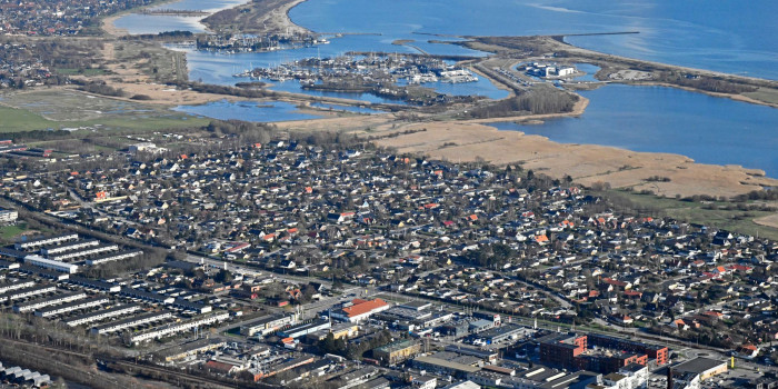 Invesco acquires residential in Copenhagen area. The seller Becker/Nielsen's CEO on the process.