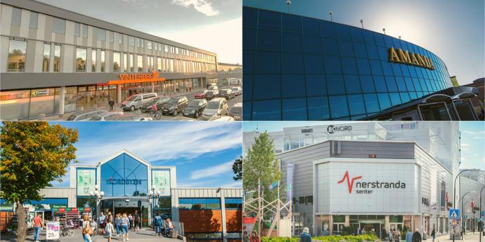 Aurora Eiendom makes a major retail investment.