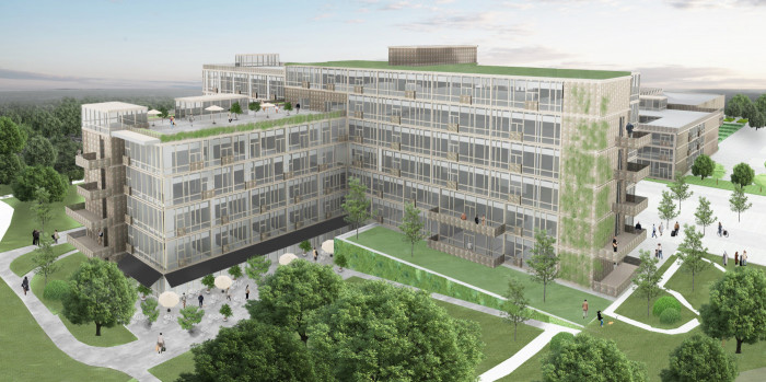 Europa Capital and Ailon acquires project in Danish Helsingør.