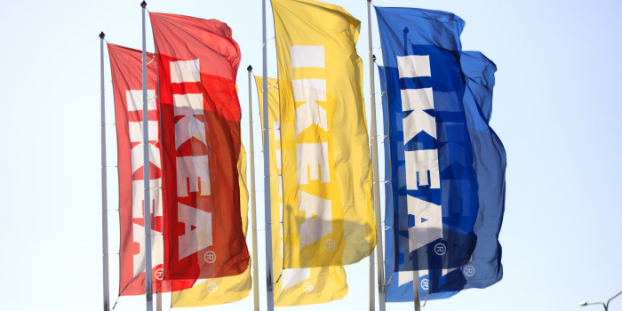 An IKEA Planning Studio will be opened at the Pekuri shopping quarter in Oulu.