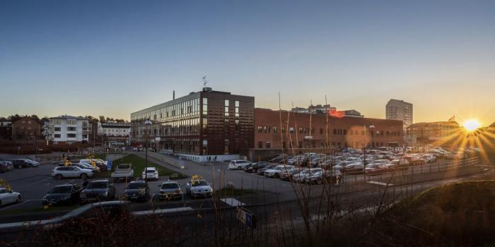 Vectura acquires Hamnpulsen in Gustavsberg.