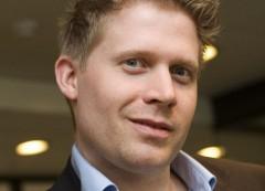 Simen Mortensen.