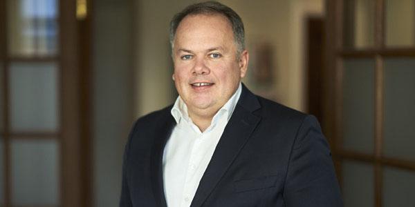Kestutis Sasnauskas, CEO of Eastnine.