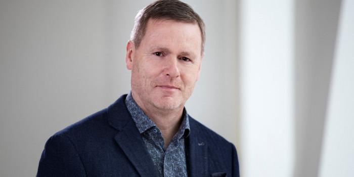 Markku Mäkiaho, Managing Director of OP Group.