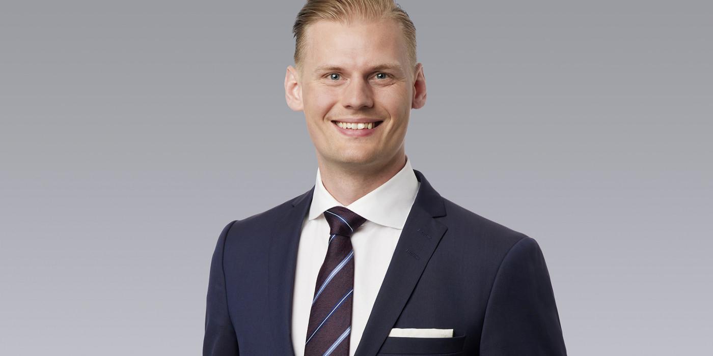 Gustav Björkman.