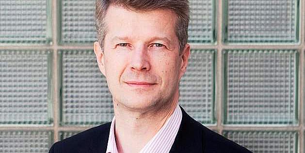 Markus Heino.