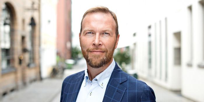 Jörgen Eriksson.