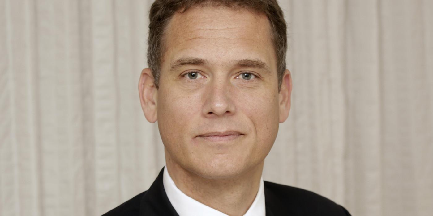 Patrik Andersson, Partner and CEO at Brunswick Real Estate.