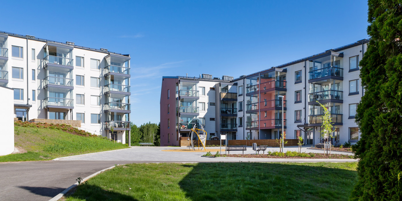 Patrizia completes major residential acquisition from Taaleri.