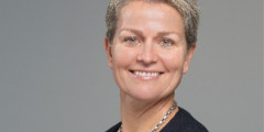 Liv Malvik, CEO of KMC Properties.