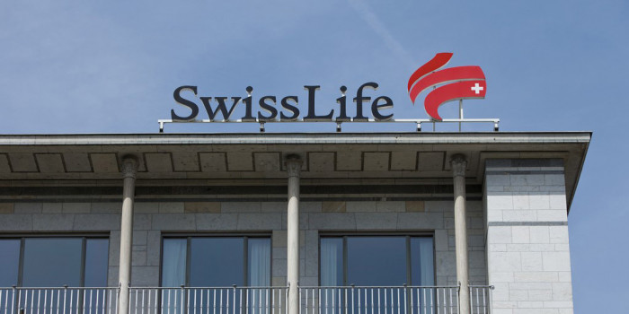 Swiss Life acquires NRP.