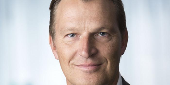 Patrik Emanuelsson, CEO of Heba.