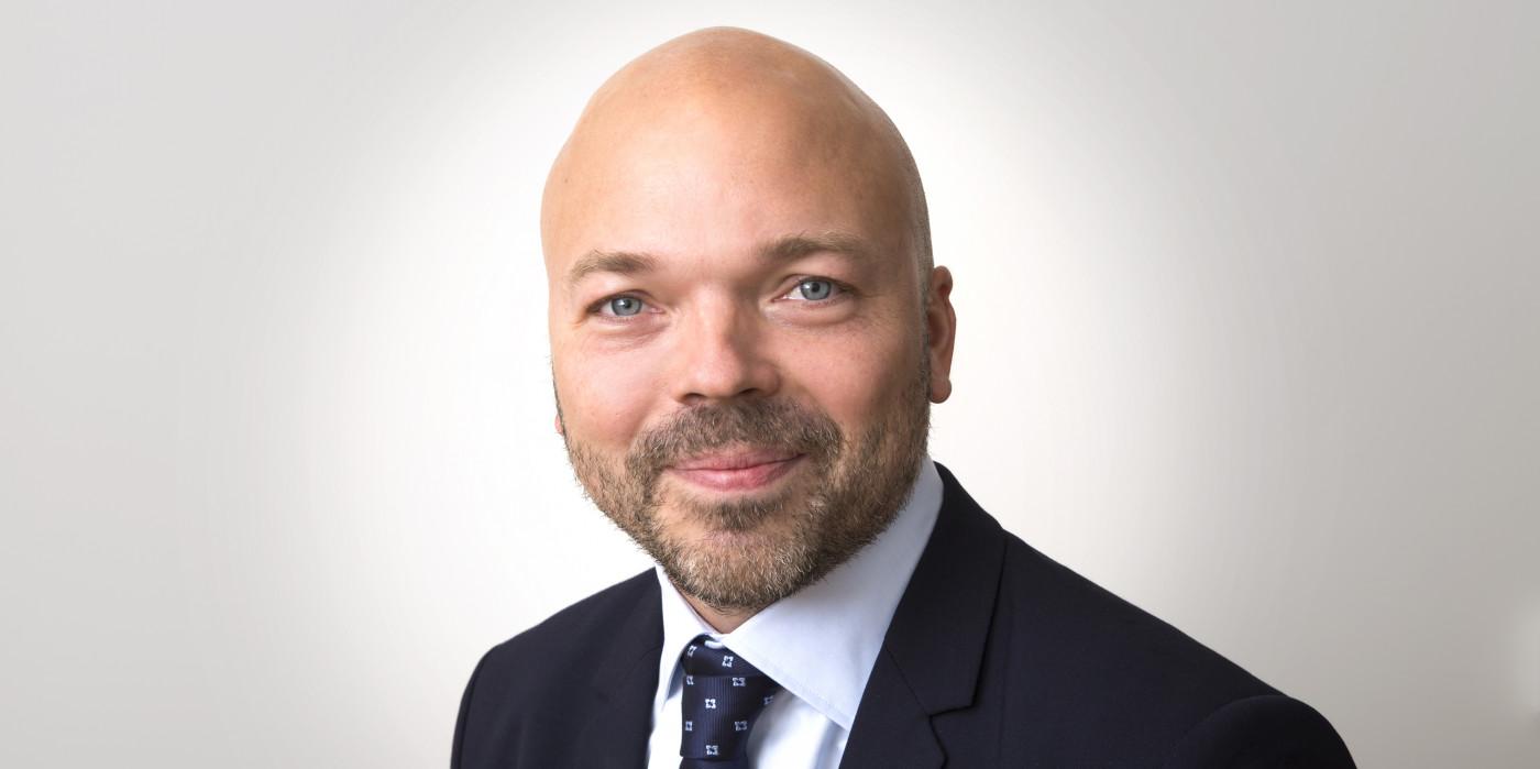 Peter Broström.
