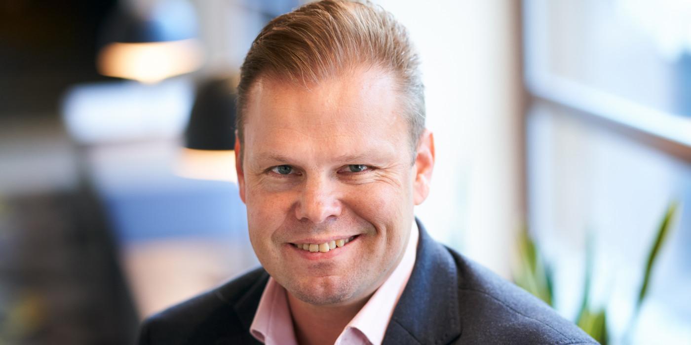 Marko Rinkinen.