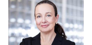 Pia Lindborg, Director, Real Estate at Ahlström Capital.