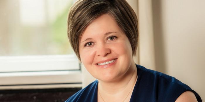 Caroline Bertlin, CEO of Nordisk Renting.